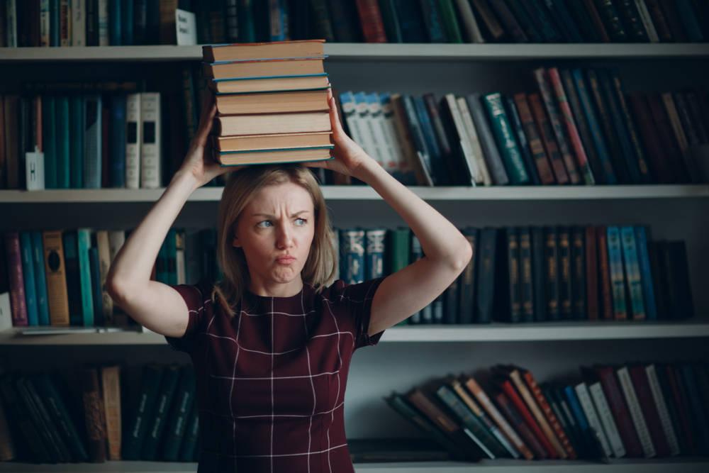 El relevante papel de la mujer en la literatura