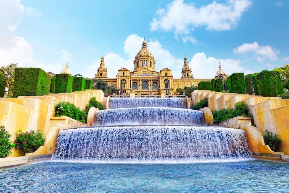 Barcelona, una ciudad en la que se respira cultura
