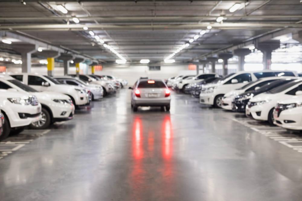 Niberma, una respuesta a la necesidad de buenos garajes