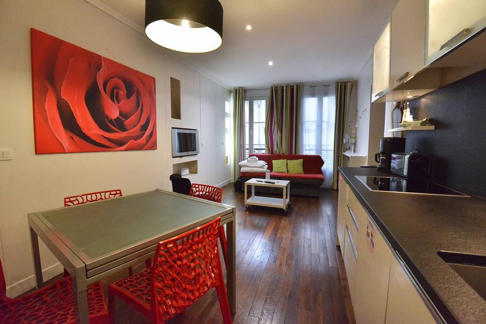 Por qué cada vez son más comunes los apartamentos turísticos