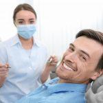 Cada vez más valientes a la hora de acudir al dentista