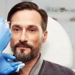 La lucha contra el envejecimiento facial a través del botox y la blefaroplastia