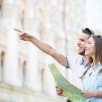 Las ciudades más visitadas de España