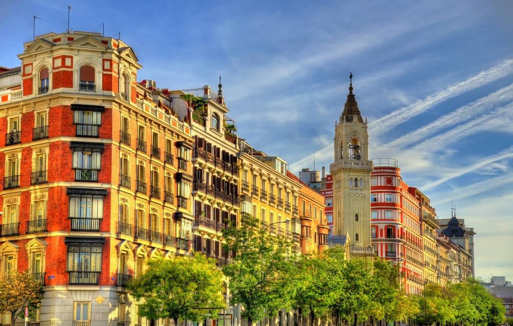 Estado actual del alquiler y compra de viviendas en Madrid