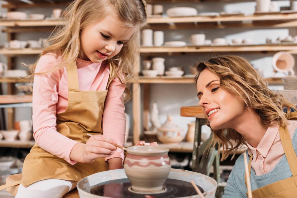 Historia y curiosidades sobre la cerámica
