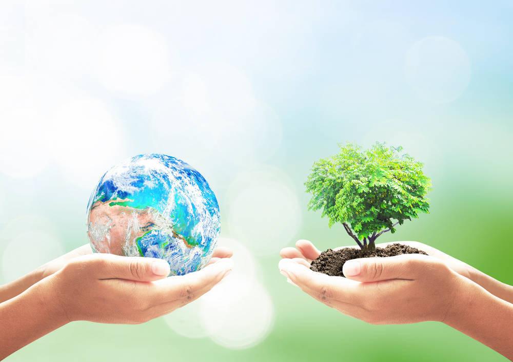 La competencia por cuidar nuestro medio ambiente