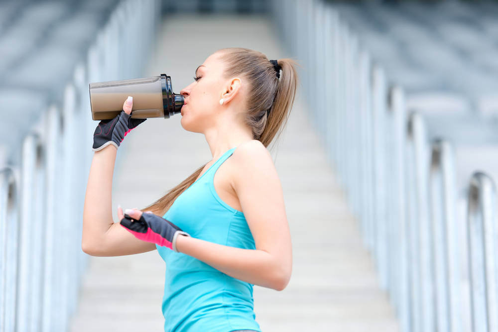 El deporte y las proteínas, fundamentales para cuidar de nuestro cuerpo