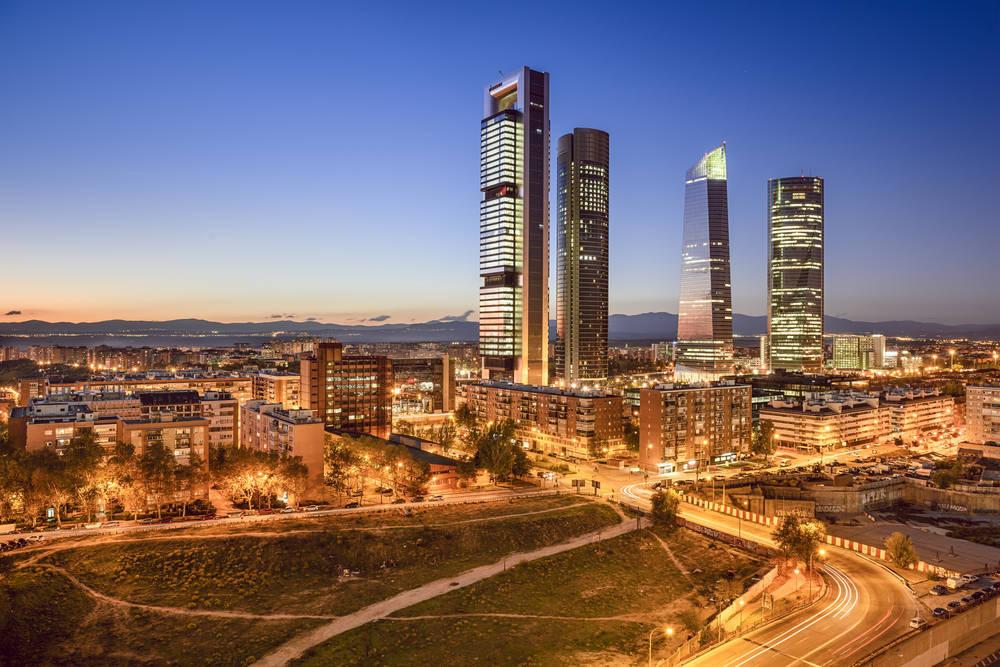 Los barrios más caros de Madrid