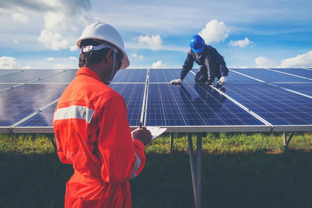 La energía solar, una apuesta creciente en nuestro país