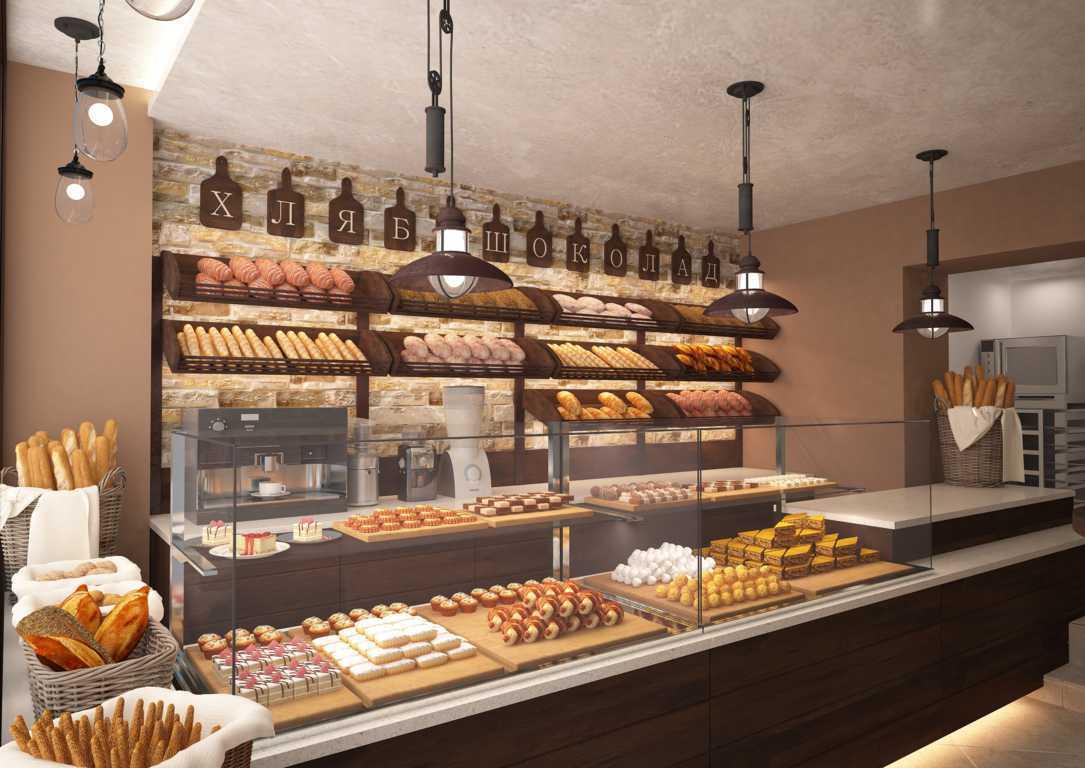 Ofrecer buen pan es garantía de éxito empresarial
