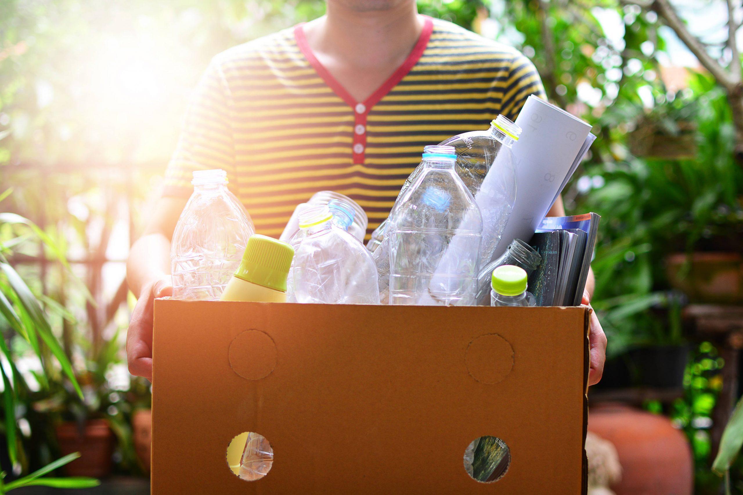 Las empresas y su responsabilidad en la reducción de plástico
