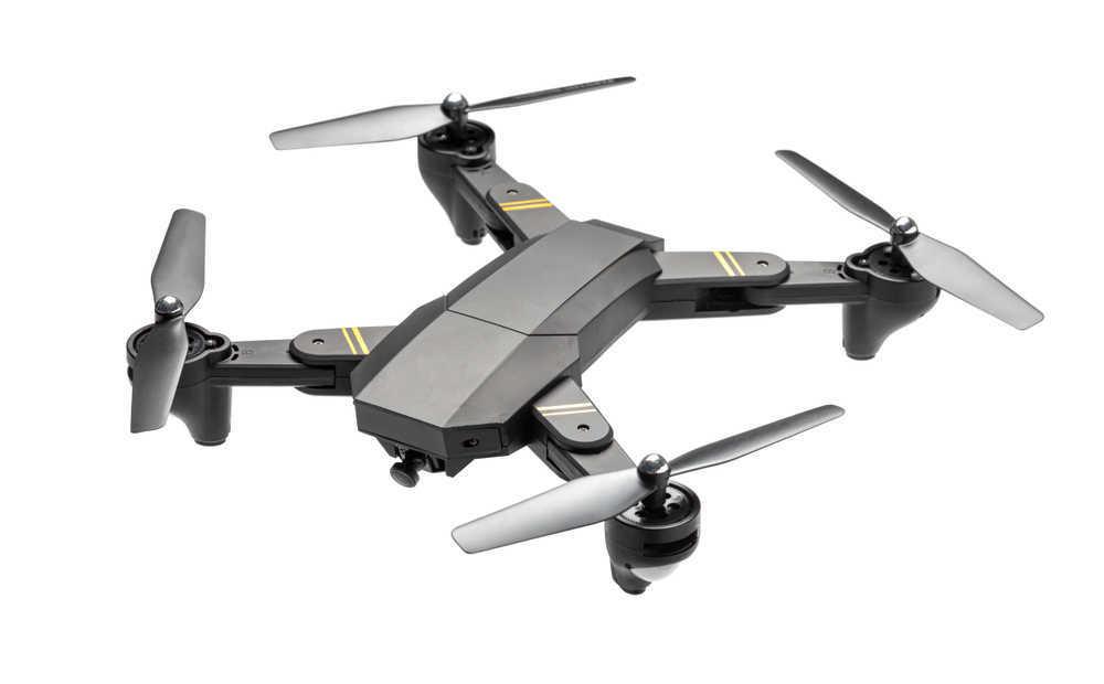 6 usos de drones que seguro que no conocías